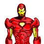 Iron Man by okiisama