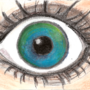 Eye by MadeWithDrugs