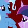 Twilight's Show by Ragnarokia