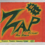 Zap! Bleach: Now edible