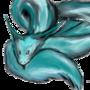 dragon by craziefuzi