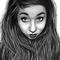 Karolina Realism Portrait