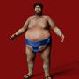 Fat Ass by jaschieffer