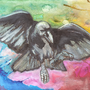 crow by freaknarf