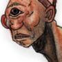 Cyclops by ahmonza
