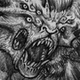 The Avatar of Wrath (new) by ahmonza