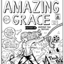 Grace Randolph cover inked by eMokid64