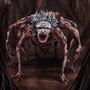 Spider Granny by FASSLAYER