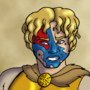 Alexander III of Macedon by BrandonP