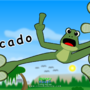 Aa Is for Avocado