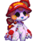 Amanita Idle Animation