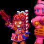 Candy Girls! by Mataknight