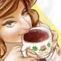 Freckles'n'Coffees by ViniSocram