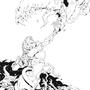 Outlaw Angel by Skoobart