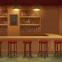 Bar - Background Art by zeedox
