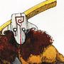 Dota 2 - Juggernaut by KattyC