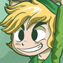 Link, The Pot Destroyer