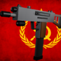 3D SMG by AFF14