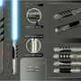 Lightsaber v2.0 by Brood-of-Evil