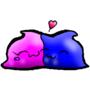 Slimey Hug by The-Virtual-Gamer