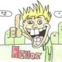 HELLOZ! by Cristo
