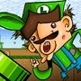 Luigi in Trouble by MarcyVF