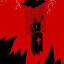 The Lightning King by NefedovStorm