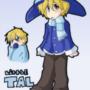 Lil Talen by Walkingpalmtree