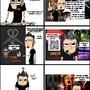 JigXaw on his Movie Gripes by 3XStudios