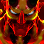 Devil Head by TrojanMan87