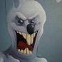 CreatureDrawing 3:CreepyRabbit by Andreeew