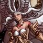 Ilathana, Goddess of Maternity by Rocktopus64