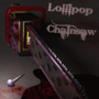 Lollipop Chainsaw by AniMate