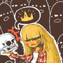 Chaos Princess by Erbmaster