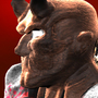 sify demon soldier by TrojanMan87