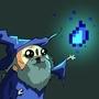 Pixel Wizard! by Emmettc41