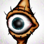 The All-Seeing Hind-Gob by ApocalypseCartoons