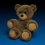 Teddy by JaneyKara