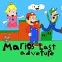 Marios Last Adventure Thumbnai by CrackerHumps