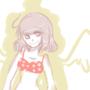 Good bye Bikini gurrrlll by sweetyluli