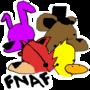 FNAF: Cute by CMS2000