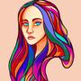 Spectrum by Duck-Empress