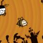 Newgrounds' Busy Bees by Luwano