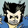 FalloutPerk Kamikaze-Wolverine by SirVego