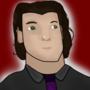 Gavin Rossdale by LDAF