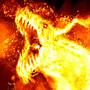 Lava Dragon by Ciancio