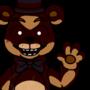 Five Nights at Freddy's Night by TheRaspberryFox
