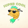 Uber Cool by squishycake