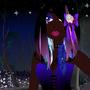 Alt Girl Flash game by Jenni by jenninexus