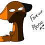 Forevur Alone by terrorisnear